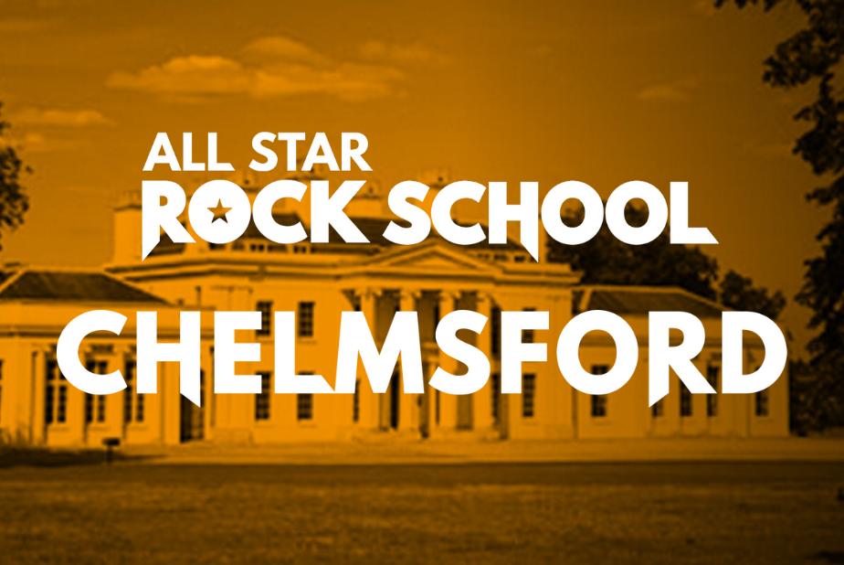 Chelmsford Rock School